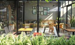"""Top 10 quán cà phê đẹp, yên tĩnh cực """" chanh sả"""" ở quận Tân Phú không thể nào quên 1"""