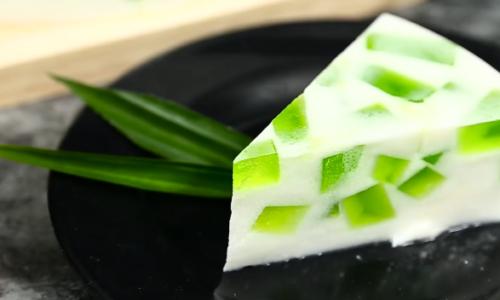 Bật mí 2 cách làm rau câu sữa tươi đơn giản ngày tại nhà