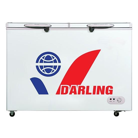 Tủ Đông Darling DMF-6899WX (530L)