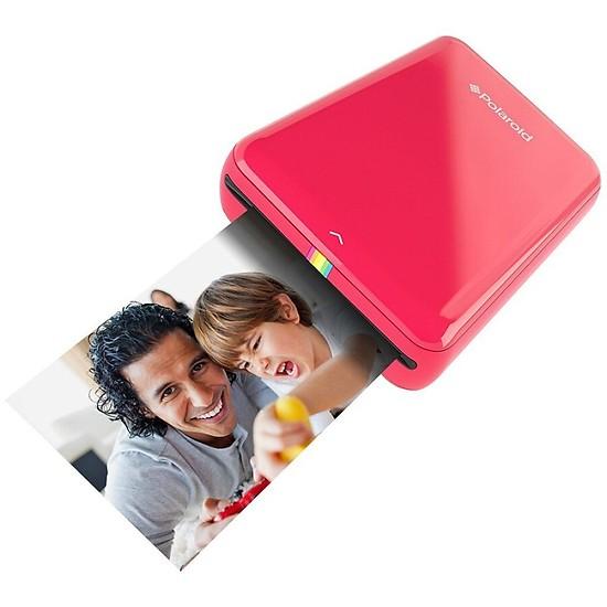 Máy in ảnh bỏ túi Polaroid Zip Mobile Printer