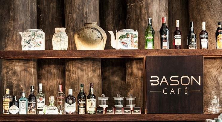 Bason cafe