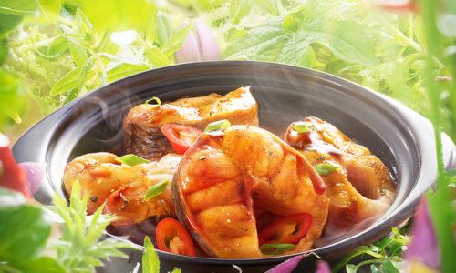 Cách nấu cá lóc kho tộ thơm ngon đúng điệu chuẩn vị