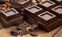 Cách làm socola từ bột ca cao vô cùng hấp dẫn 4