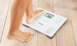 Top 5 cân sức khỏe điện tử tốt nhất giúp theo dõi thể trạng chính xác 22