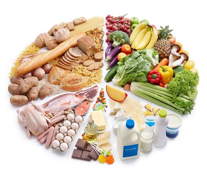 Chế độ dinh dưỡng cho người gầy đầy đủ
