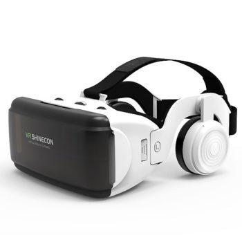 Top 5 mẫu kính thực tế ảo siêu chân thực bạn có thể tham khảo 1