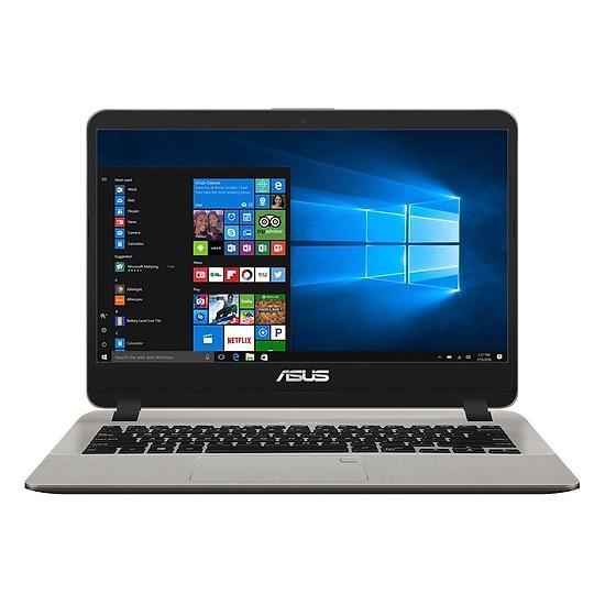 Asus VivoBook X407UA i3 7020U/4GB/1TB/Win10 (BV351T)