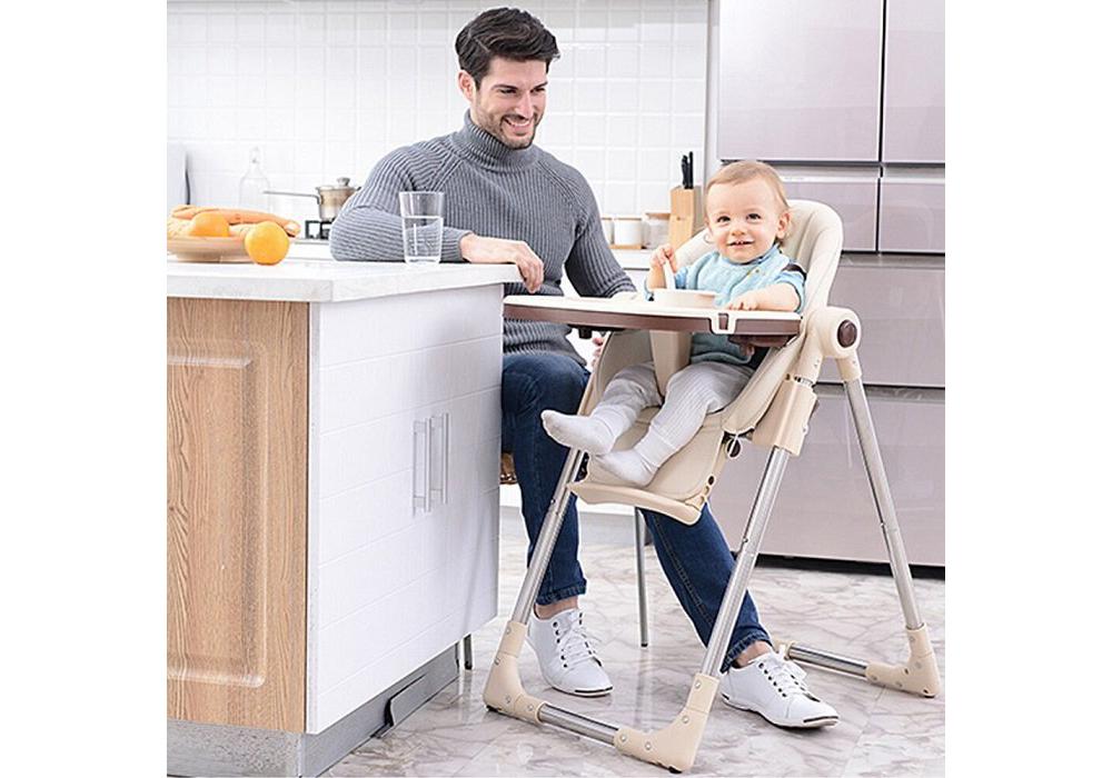 Ghế có thiết kế dễ dàng và chắc chắn