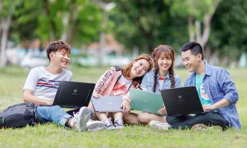 Top 4 mẫu laptop dưới 10 triệu tốt nhất hiện nay cho các bạn sinh viên