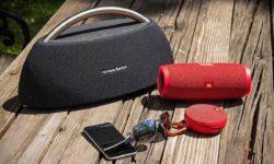 Top 5 loa Bluetooth tốt nhất, nghe nhạc hay nhất 9