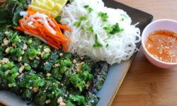 Cách làm bò nướng lá lốt chuẩn hương vị Việt 1