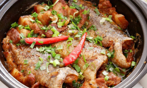 Cách kho cá rô phi thơm ngon đậm đà, đưa cơm