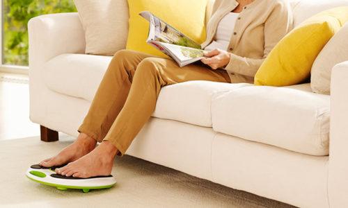 Top 5 máy massage chân tốt nhất giúp đánh bay cảm giác nhức mỏi 1