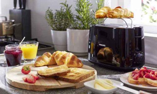 Top 5 máy nướng bánh mì tốt nhất dành cho gia đình 2