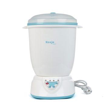Top 5 máy tiệt trùng bình sữa tốt nhất cho bé để bố mẹ bỉm sữa tham khảo 16