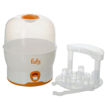 Top 5 máy tiệt trùng bình sữa tốt nhất cho bé để bố mẹ bỉm sữa tham khảo 59