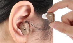 Top 5 máy trợ thính chất lượng tốt nhất cho người lớn tuổi 65