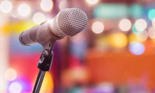 Top 5 micro không dây tốt nhất cho dàn karaoke của bạn 9