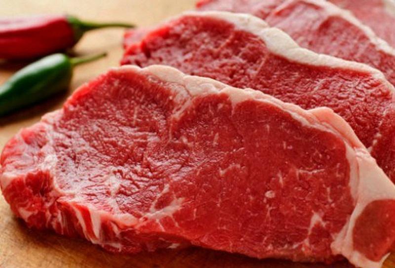 Nguyên liệu làm bò bít tết