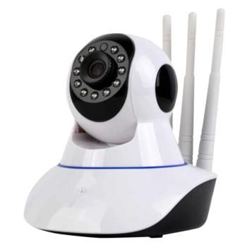 Top 5 Camera IP Wifi tốt nhất cho gia đình 60