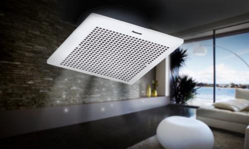Giảm thiểu nguy cơ ô nhiễm không khí trong nhà