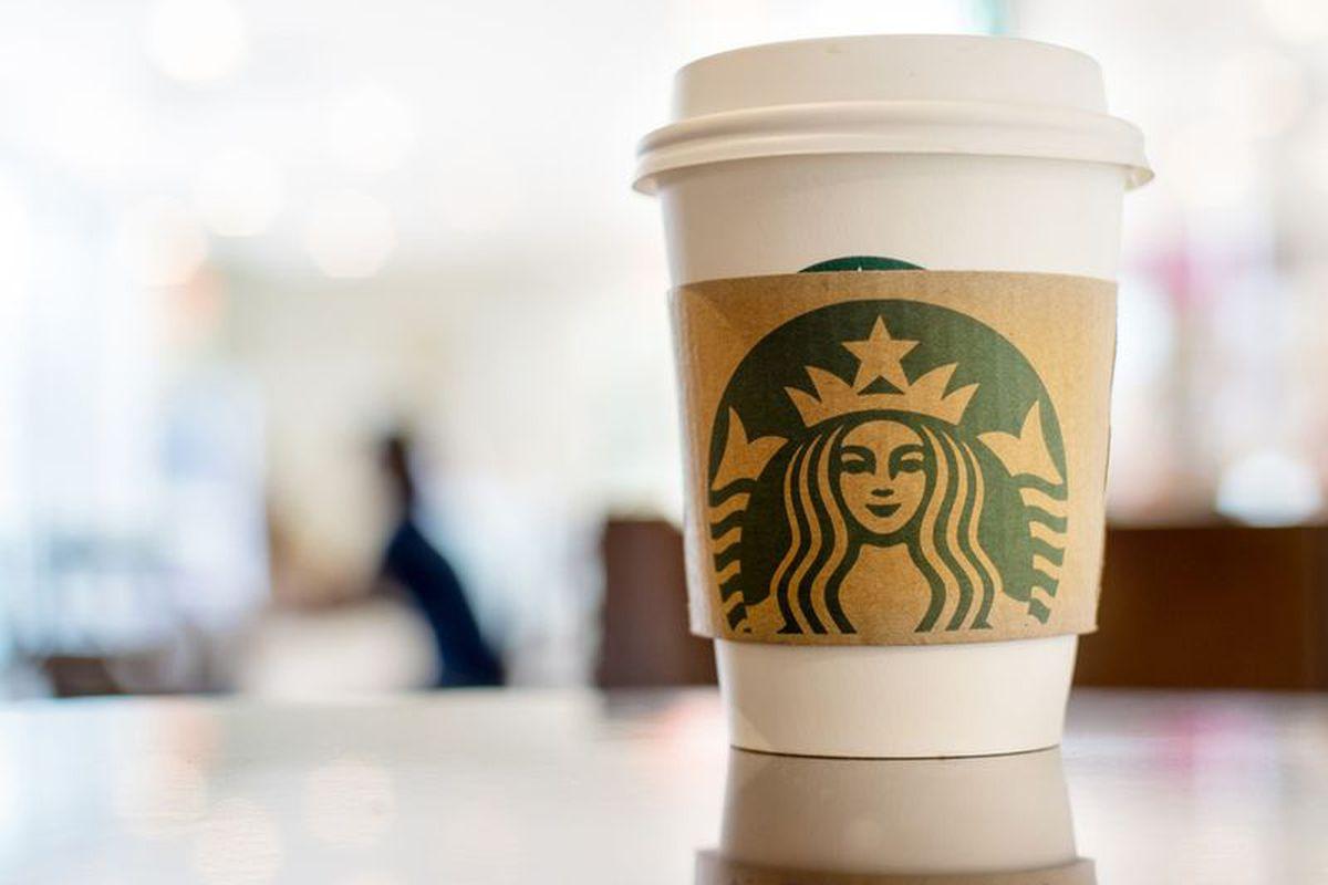 Starbuck là một thương hiệu nổi tiếng