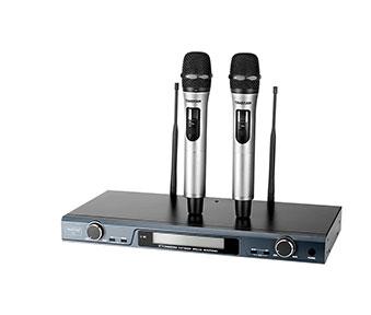 Top 5 micro không dây tốt nhất cho dàn karaoke của bạn 3
