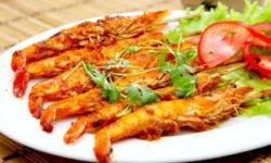 Học ngay cách ướp tôm nướng muối ớt siêu ngon – ăn là ghiền ! 1