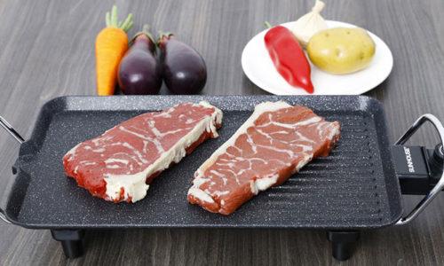 Top 5 vỉ nướng điện tốt nhất dành cho bữa tiệc BBQ của gia đình bạn