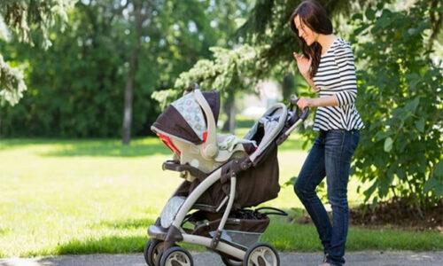 Top 8 dòng xe đẩy em bé tốt nhất 2021