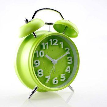 Top 5 đồng hồ báo thức đa năng mà nhà nào cũng phải có 4