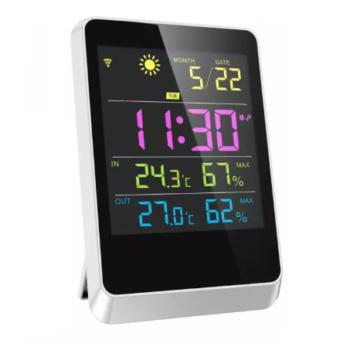 Top 5 đồng hồ báo thức đa năng mà nhà nào cũng phải có 3