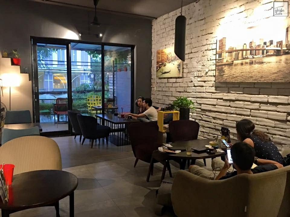 M cafe - Quận Phú Nhuận
