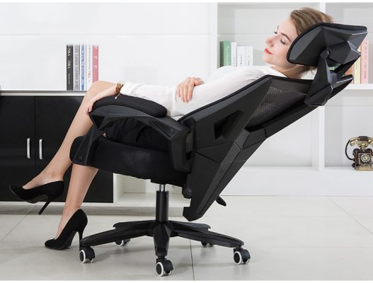 Why should use office chairs