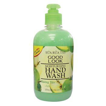 Top 5 loại nước rửa tay tốt nhất cho mọi gia đình 4