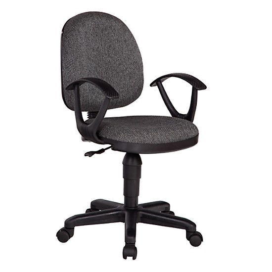 Office Chair With Arms IBIE OC505BA
