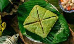 Cách làm bánh chưng đậm đà bản sắc Việt ai cũng nên biết 7