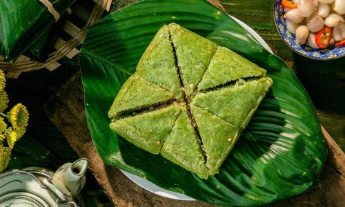 Cách làm bánh chưng đậm đà bản sắc Việt ai cũng nên biết 1