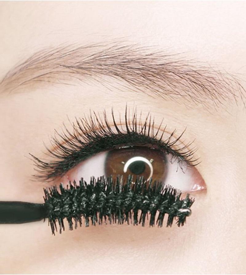 Lựa chọn dạng mascara phù hợp