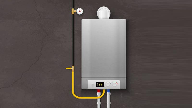 Máy nước nóng là gì