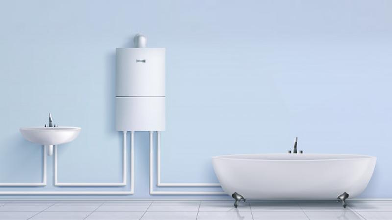 Tại sao nên sử dụng máy nước nóng