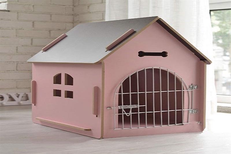 Tiêu chí chọn mua chuồng chó