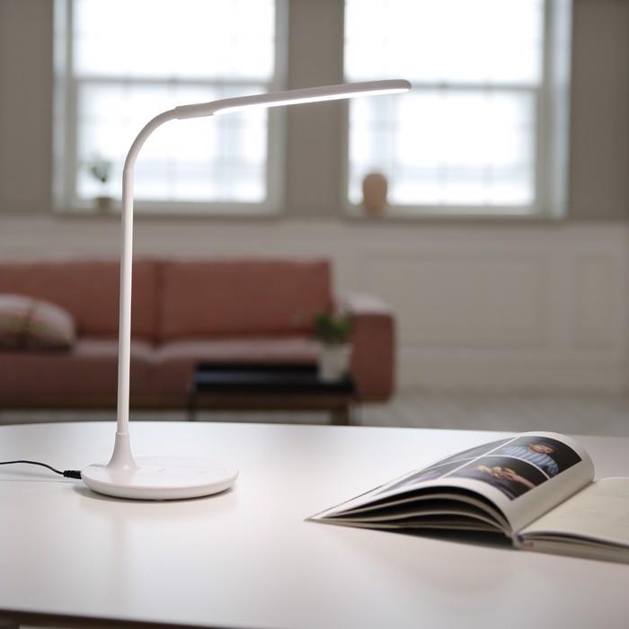 Những loại bóng đèn bàn học