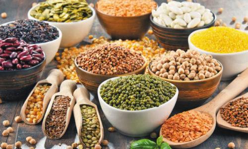 Cách làm bột ngũ cốc cho bà bầu thơm ngon bổ dưỡng 3