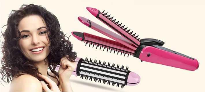 Kinh nghiệm chọn mua máy tạo kiểu tóc