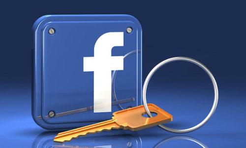 Cách lấy lại mật khẩu Facebook khi quên hoặc bị mất