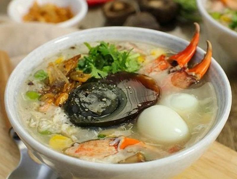 Cách nấu súp cua thật thơm ngon nhưng vô cùng đơn giản