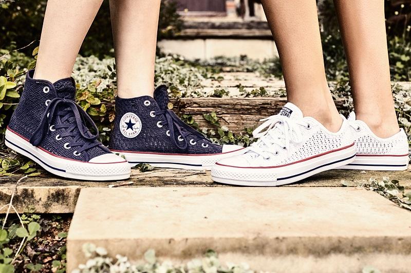 Vì sao nên lựa chọn mẫu giày Sneaker nữ