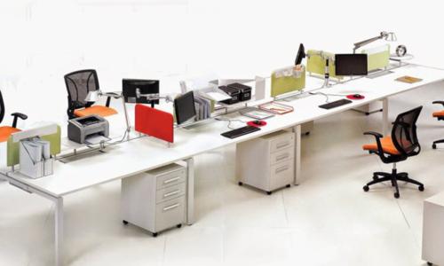 """Top 5 loại ghế văn phòng tốt nhất giúp """"dân"""" văn phòng thoải mái khi làm việc 6"""