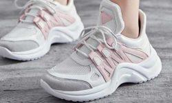 """Top 5 giày Sneaker nữ khiến phái đẹp """"mê mệt"""" 63"""